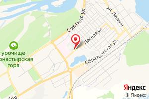 Адрес Сызраньводоканал на карте