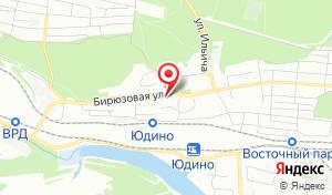 Адрес Блочная комплектная трансформаторная подстанция № 3776