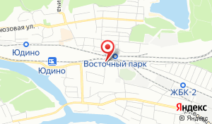 Адрес Юдинский линейный отдел Горьковской дирекции по энергообеспечению