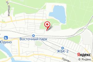 Адрес Казанский территориальный участок Гдтв СП Цдтв филиал РЖД на карте