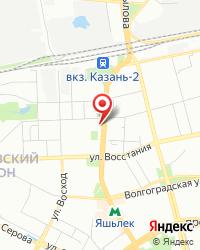 Медицинский центр ГАУЗ ГКБ № 7