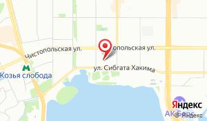 Адрес Трансформаторная подстанция № 2665
