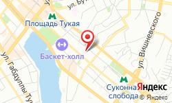 Адрес Сервисный центр ШТРИХ-М Казань