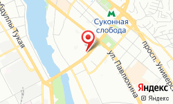 Адрес Сервисный центр RSS Казань