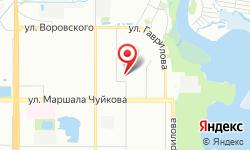 Адрес Сервисный центр Альфа-Медика Казань