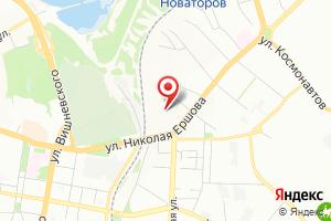 Адрес ЮМиком ЭнергоГаз на карте
