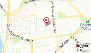 Адрес Мегаполис