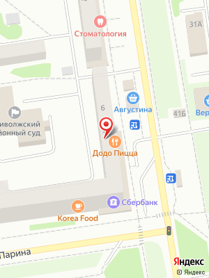 Арабская кухня на карте