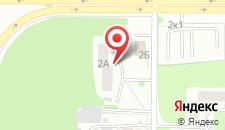 Апартаменты Кул Гали на карте