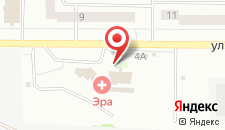 Мини-отель Сыйфат на карте