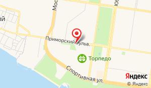 Адрес РЕСО
