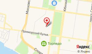 Адрес ЛигаПолис