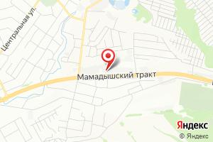Адрес Константиновское линейно-производственное управление магистральных газопроводов на карте