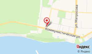 Адрес СПАО РЕСО-Гарантия агентство Комсомольское
