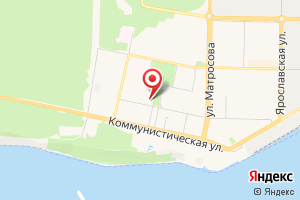 Адрес Водопровод, отопление, канализация в Тольятти на карте