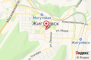Адрес Консультант ГАЗ на карте