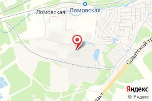 Адрес Филиал Кировский Т Плюс на карте