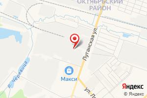 Адрес Кировская Тэц-4 на карте