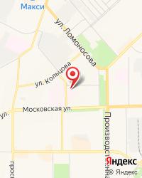 Кировская областная детская клиническая больница Физиотерапевтическое отделение