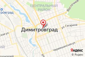 Адрес Центр Энергомониторига на карте