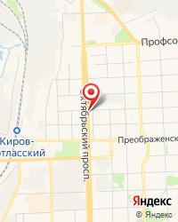 Кировский клинический стоматологический центр, детская поликлиника