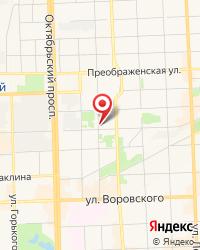 КОГБУЗ Кировский клинический стоматологический центр