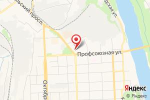 Адрес Кировские электрические сети на карте