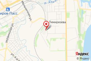 Адрес Электрическая подстанция Чижи на карте