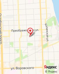 Первый Томатис центр Киров