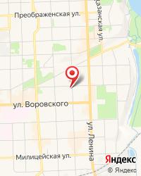 КОГБУ Кировская областная станция по борьбе с болезнями животных, ветеринарный участок