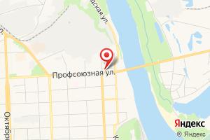 Адрес НЭК Энерготрейд на карте