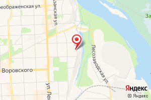 Адрес Кировские коммунальные системы на карте
