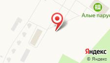 Дом отдыха Кстининский на карте