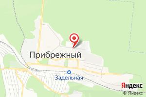 Адрес Энергобытобслуживание на карте