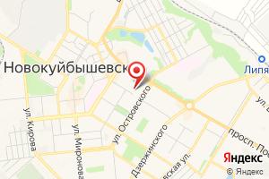 Адрес Городские электрические сети на карте