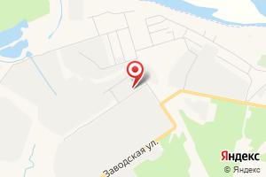 Адрес Энергоснабжающая организация Кирово-Чепецкого химического комбината на карте