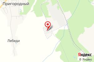 Адрес Электрическая подстанция Чепецк на карте
