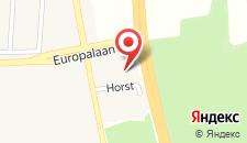 Парк-Отель Efteling Bosrijk на карте