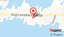 Отель Fletcher Hotel Restaurant Loosdrecht-Amsterdam на карте
