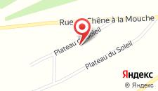 Вилла Chalet Durbuy Xl на карте