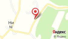 Парк-Отель Espinette на карте