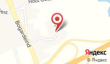Отель NH Geldrop на карте