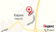 Отель Hotel Welgelegen на карте