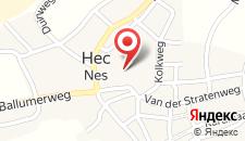 Отель Van Heeckeren Hotel на карте