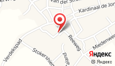 Отель Hotel Hofker на карте