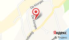 Отель Hotel Bos en Duinzicht на карте