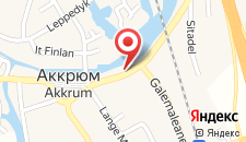 Отель Hotel Restaurant Goerres на карте
