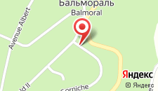 Вилла Villa Grandeur на карте