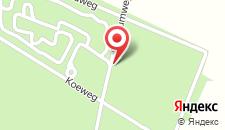 Парк-Отель Bospark de Schaapskooi на карте