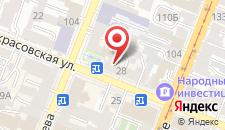 Отель Отель Русская Охота на карте